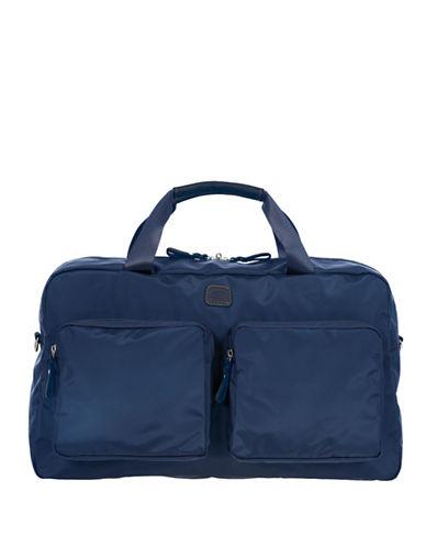 BricS X-Travel Boarding Duffle Bag-BLUE-18