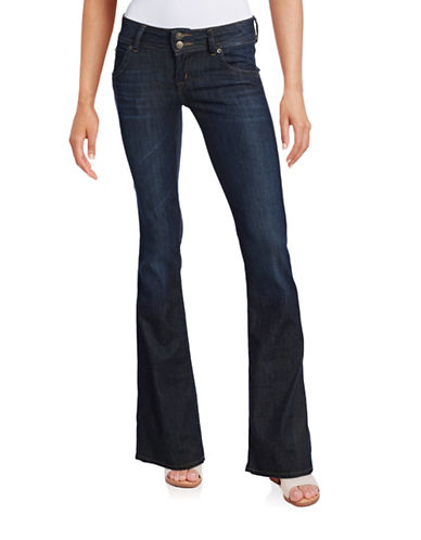 Hudson Jeans Signature Bootcut Jeans-FIREFLY-31