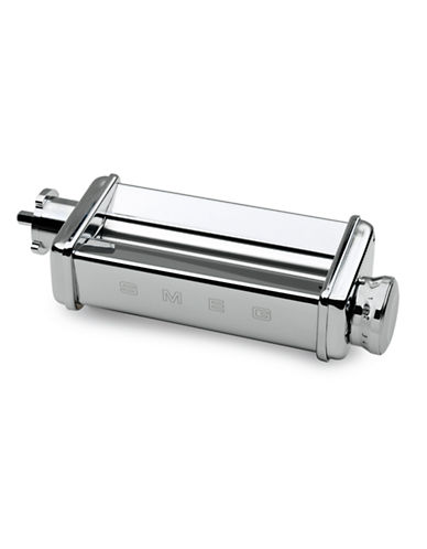 Smeg Pasta Roller - For Stand Mixer-STAINLESS STEEL-One Size