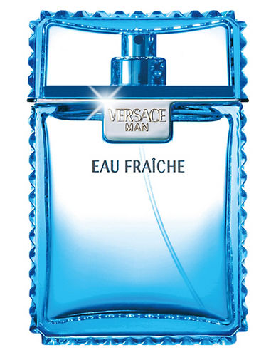 Versace Eau Fraiche Eau de Toilette Spray-NO COLOUR-200 ml