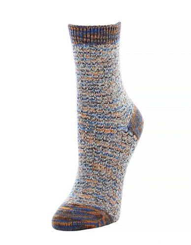 Legmogue Colorswash Crew Socks-MULTI-One Size