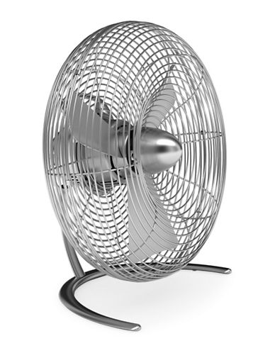 Stadler Form Charly Little Fan-SILVER-One Size