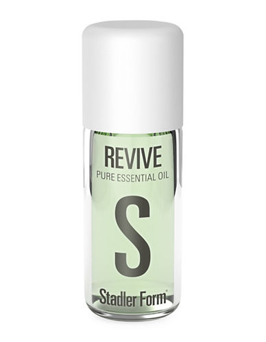 Stadler Form Revive Essential Oil-WHITE-One Size