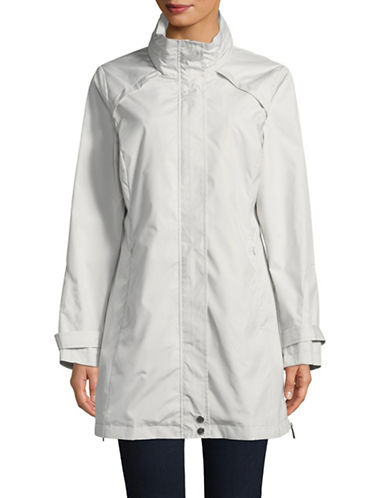 Dkny Packable Jacket-GREY-Small 89858425_GREY_Small