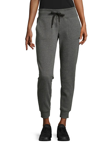 Dkny Drawstring Jogger Pants-GREY-Small 89652206_GREY_Small