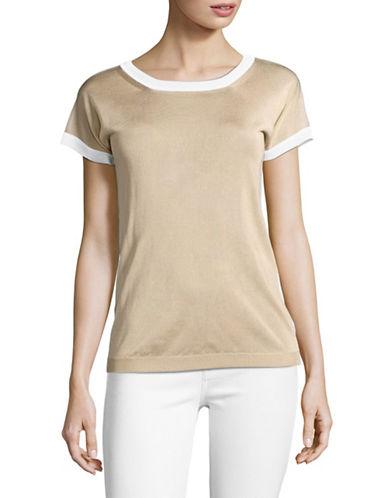 Max Mara Studio Terni Sweater-WHITE-XX-Large