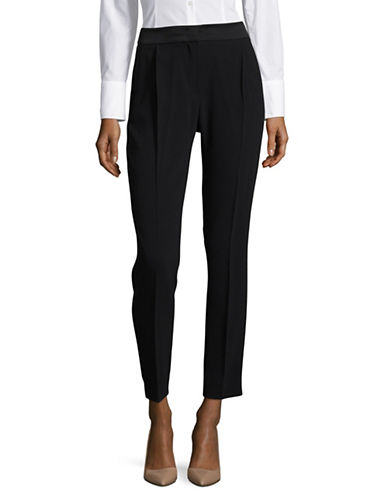Marella Nevada Pants-BLACK-8