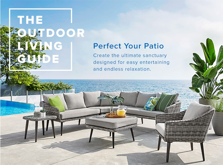 Patio Furniture Patio Patio Yard Home Hudson 39 S Bay