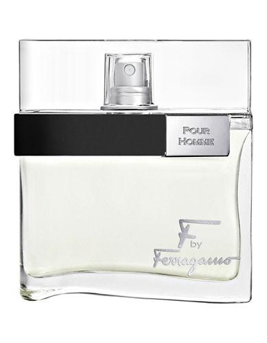 Salvatore Ferragamo F by Ferragamo Pour Homme-NO COLOUR-100 ml