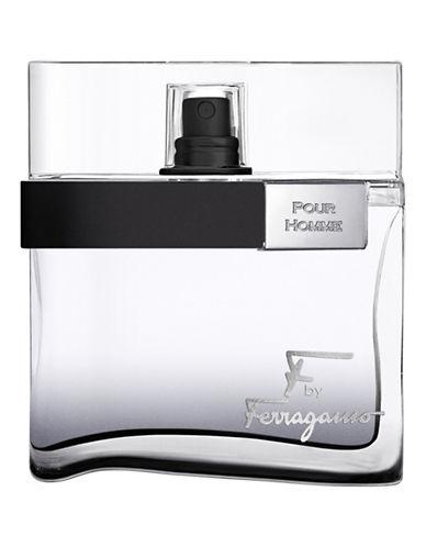 Ferragamo F by Ferragamo Pour Homme Black-NO COLOUR-100 ml