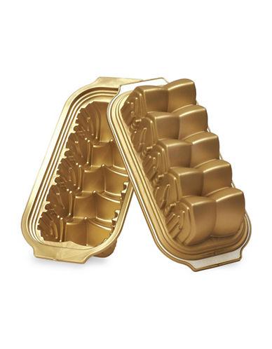 Silikomart Silicone Long Cathedral Cake Mould-GOLD-One Size