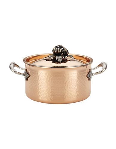 Ruffoni Opus Cupra Copper Clad Soup Pot-COPPER-3.3L