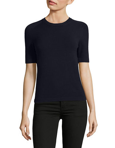 Weekend Max Mara Lambert Sweater-ULTRAMARINE-X-Small
