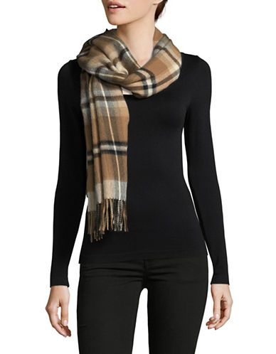 Weekend Max Mara Fumetto Foulard-Scarf-Ribbon-BROWN-One Size
