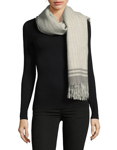 Weekend Max Mara Gatti Foulard-Scarf-Ribbon-GREY-One Size