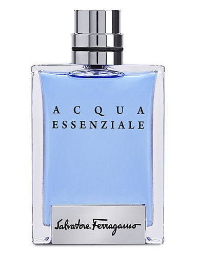 Ferragamo Ferragamo Acqua Essenziale for Men-NO COLOUR-50 ml