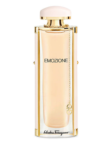 Salvatore Ferragamo Emozione Eau de Parfum-NO COLOUR-50 ml