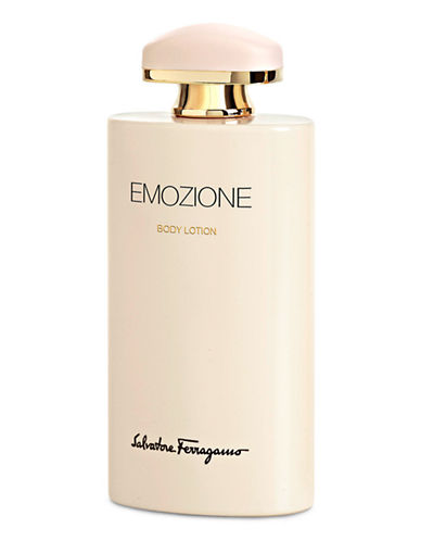 Ferragamo Emozione Body Lotion-NO COLOUR-200 ml