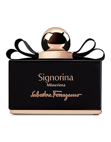 Salvatore Ferragamo Signorina Misteriosa Eau de Parfum-NO COLOUR-50 ml