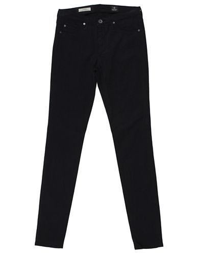 Ag Jeans The Stilt Cigarette Jeans-BLUE-31