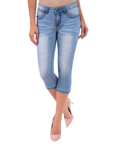 Lola Jeans Cassy Capri Jeans-SEASIDE-26