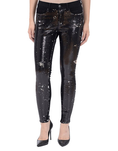 Lola Jeans Camille Sequin Jeans-BLACK-18
