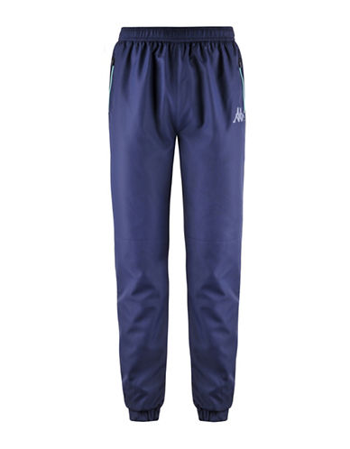Kappa Kombat Wonroe Training Pants-BLUE-X-Large 88322618_BLUE_X-Large