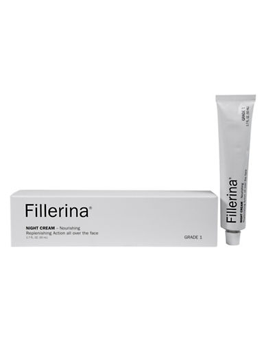 Fillerina Night Cream Grade 1-NO COLOR-50 ml