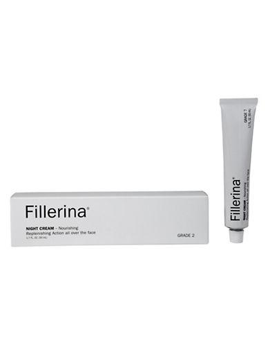 Fillerina Night Cream Grade 2-NO COLOR-50 ml