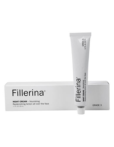 Fillerina Night Cream Grade 3-NO COLOR-50 ml