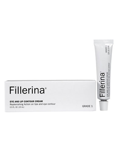 Fillerina Eye and Lip Contour Cream Grade 1-NO COLOR-15 ml