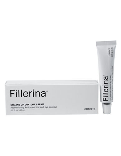 Fillerina Eye and Lip Contour Cream Grade 2-NO COLOR-15 ml