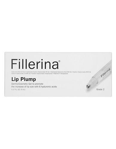 Fillerina Lip Plump Grade 2-NO COLOR-5 ml