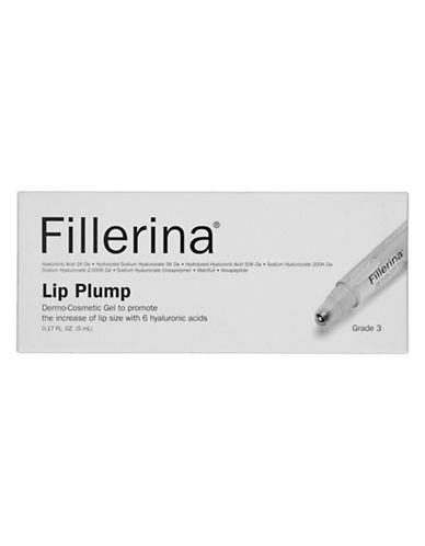 Fillerina Lip Plump Grade 3-NO COLOR-5 ml
