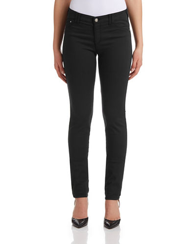 Armani Jeans Orchid Skinny Pants-BLUE-27