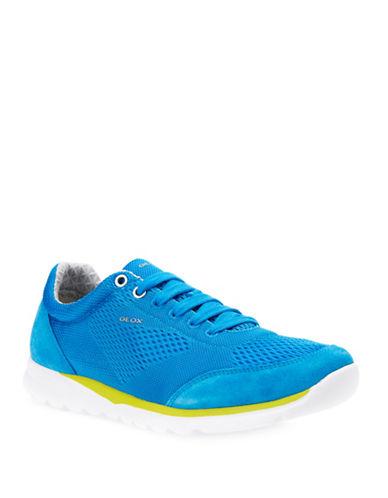 Geox Damian B Sneakers-AZURE-EU 45/US 12