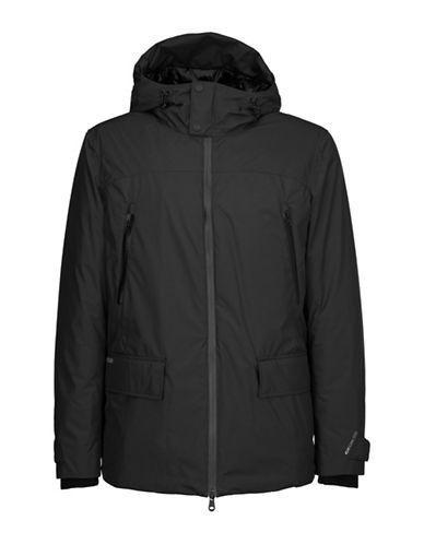 Geox Primaloft Insulated Jacket-BLACK-56