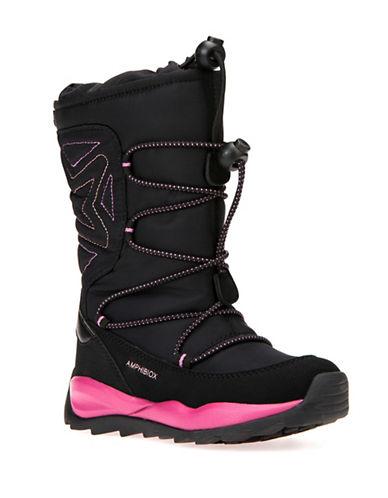 Geox Orizont ABX Respira Winter Boots-BLACK-13