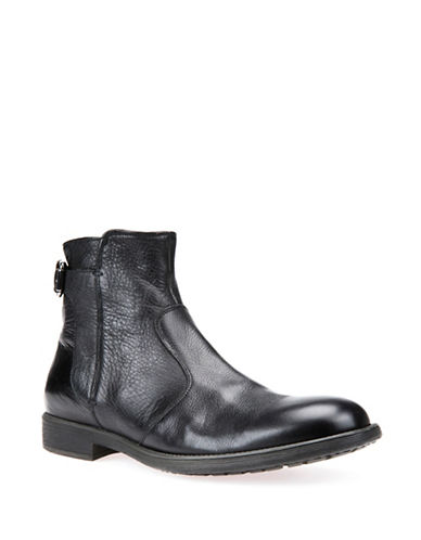 Geox Jaylon Boots-BLACK-EU 44/US 11