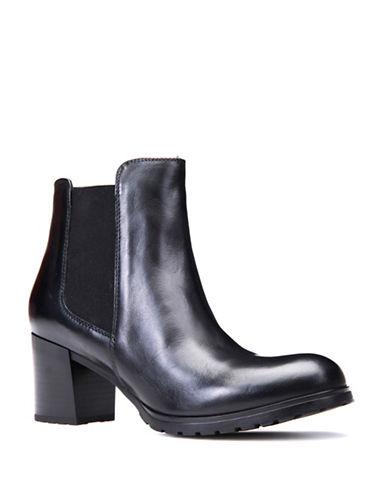 Geox New Lise Booties-BLACK-EUR 37.5/US 7.5