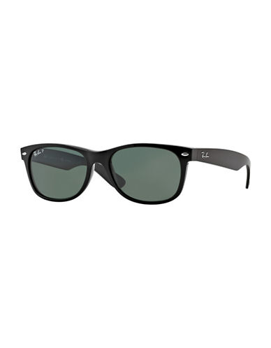 Ray-Ban Propionate 58mm  Wayfarer Sunglasses-BLACK-58 mm