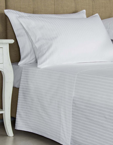 Frette Atlantic Standard Sham-WHITE-King