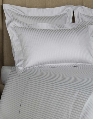 Frette Atlantic Euro Sham-GREY-European
