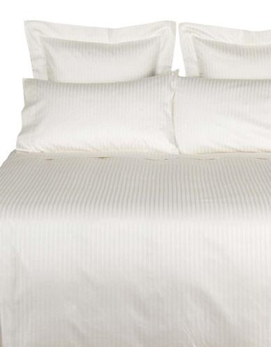 Frette Atlantic Egyptian Cotton Duvet Cover-IVORY-King