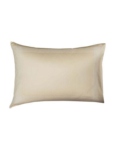 Frette Porto Pillow Sham-SANDSTORM-King