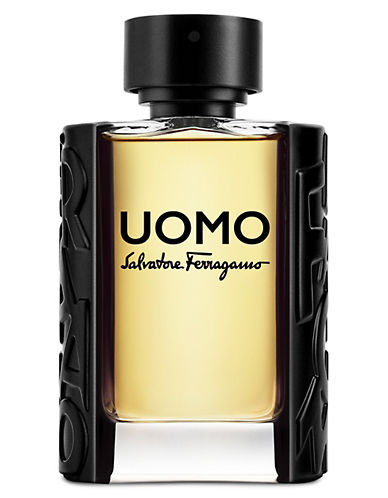 Salvatore Ferragamo Uomo Eau de Toilette-NO COLOUR-100 ml