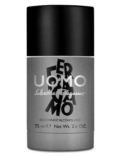 Ferragamo Uomo Deodorant Stick 75g-NO COLOUR-75 ml