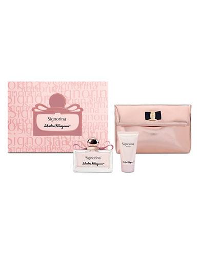 Ferragamo Signorina Holiday Gift Set-0-100 ml