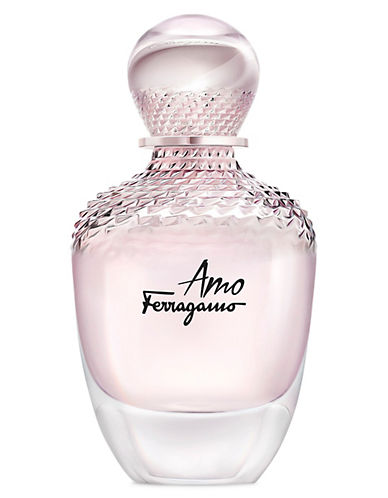 Salvatore Ferragamo Amo Ferragamo Eau De Parfum-NO COLOUR-50 ml