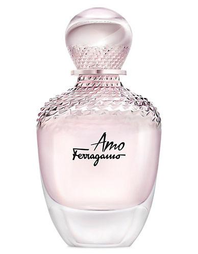 Salvatore Ferragamo Amo Ferragamo Eau De Parfum-NO COLOUR-50 ml